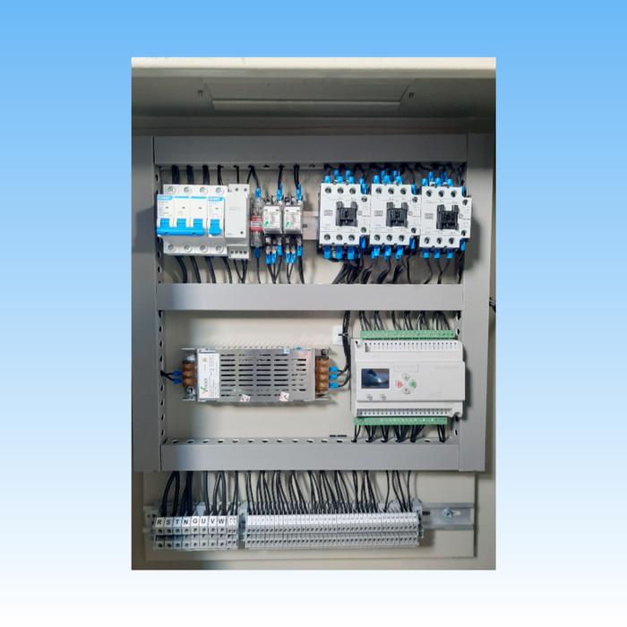Jual Controller  Panel Dumbwaiter   Panel Lift Barang