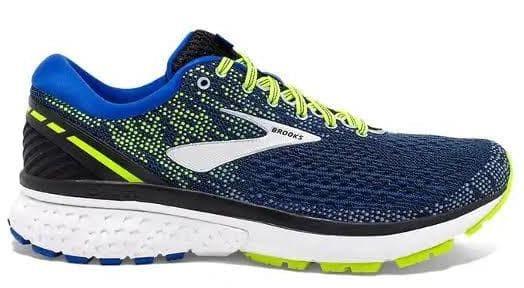 Jual Brooks Ghost 11 Running Shoes Men