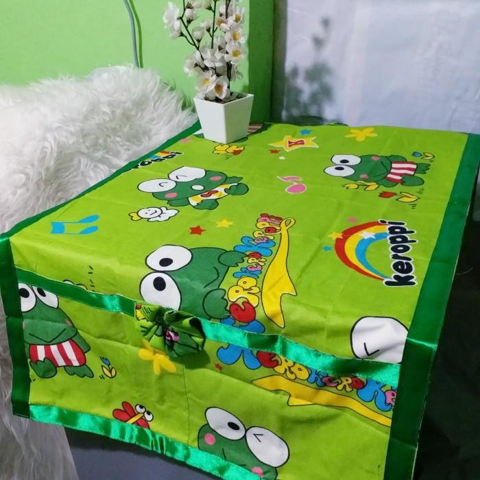 Foto Produk sarung kulkas motif - keropi dari jay acc