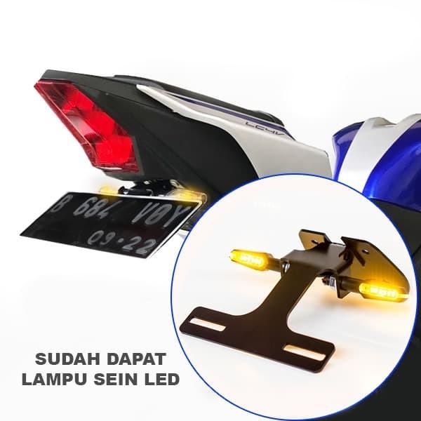 Foto Produk Tail Tidy YAMAHA R15 V3 plus sein dan baut posh / fender eliminator dari 1airbrush