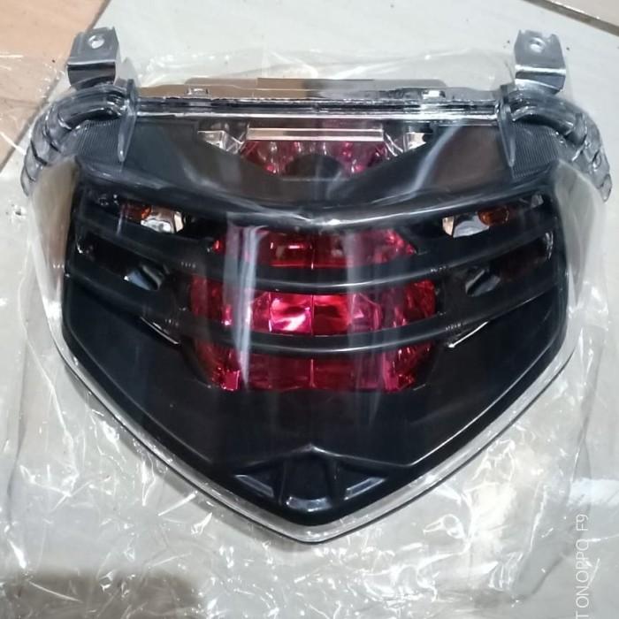 Foto Produk yamaha mio soul GT Cover lampu stop belakang lampu sen belakang dari don_sparepart