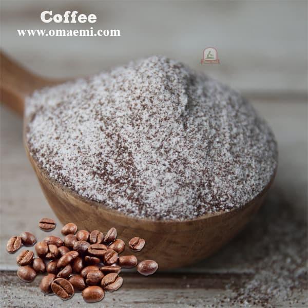 Foto Produk BUBUK MINUMAN RASA COFFEE KEMASAN 1KG KUALITAS TERJAMIN dari OmaEmi