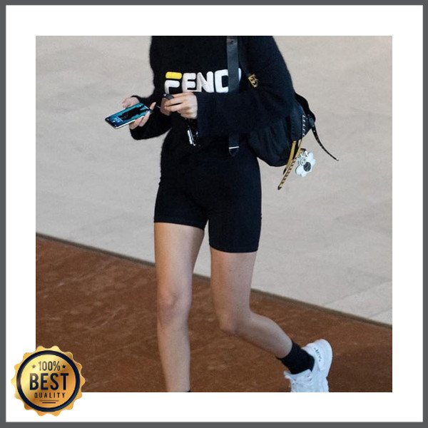 Jual Unik Xijing Cod Celana Legging Pendek Wanita Model Sport High Waist Kab Kotabaru Zhafira Mart Tokopedia