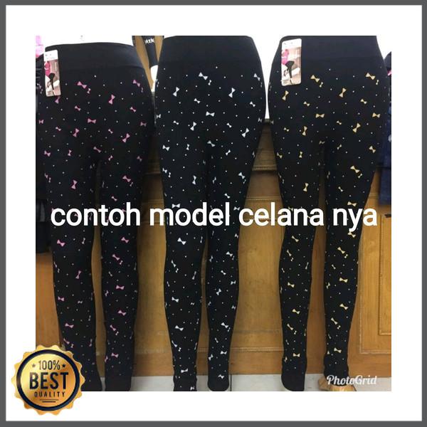 Jual Pakaian Wanita Legging Remaja Atau Dewasa Motif Z Limited Kota Pontianak Aisyahh Store Tokopedia