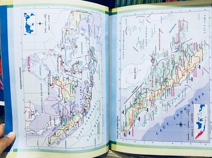 Jual Buku Terbaru Buku Atlas Lengkap 34 Provinsi Indonesia Buku Peta Jakarta Timur Verobudiman Tokopedia