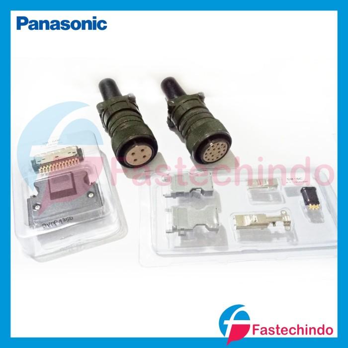 Foto Produk Konektor Servo 1 Set dari fastech-indo