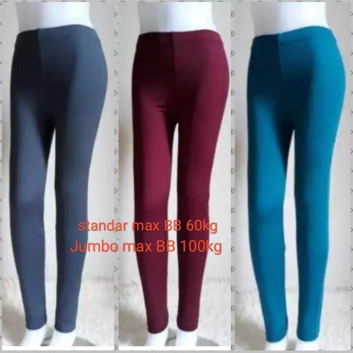 Jual Celana Legging Panjang Wanita Bhn Spandex Tebal Dan Adem Dalaman Gamis Hijau Armi Jumbo Kota Depok Rora Blessing Shop Tokopedia