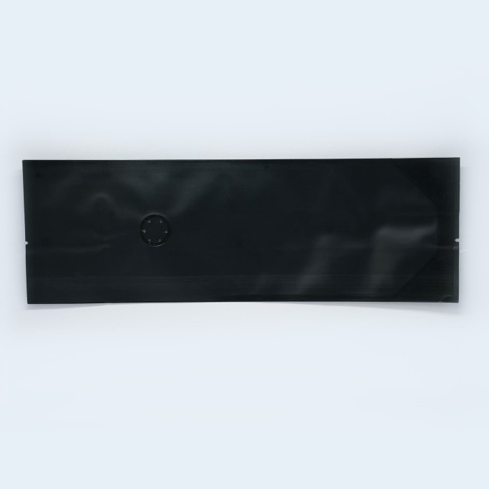 Foto Produk Coffee Bag 250gr Gusseted Pouch With Valve Black (20 pcs) dari KOPITIAM OFFICIAL STORE
