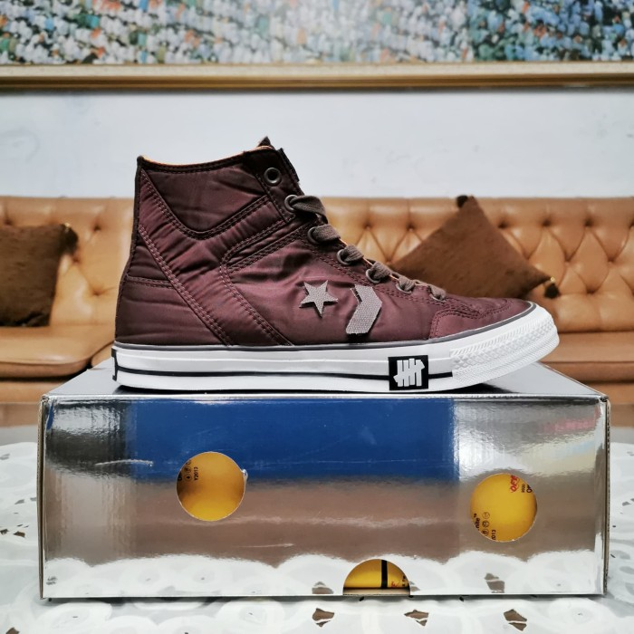 Jual Undefeated x Converse Poorman