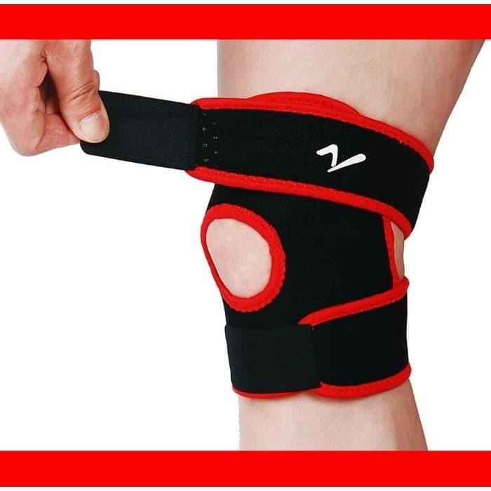 Foto Produk Kneepad Untuk Basket, Sepeda, Jogging / Knee Support / Deker Lutut dari AYD-Shop