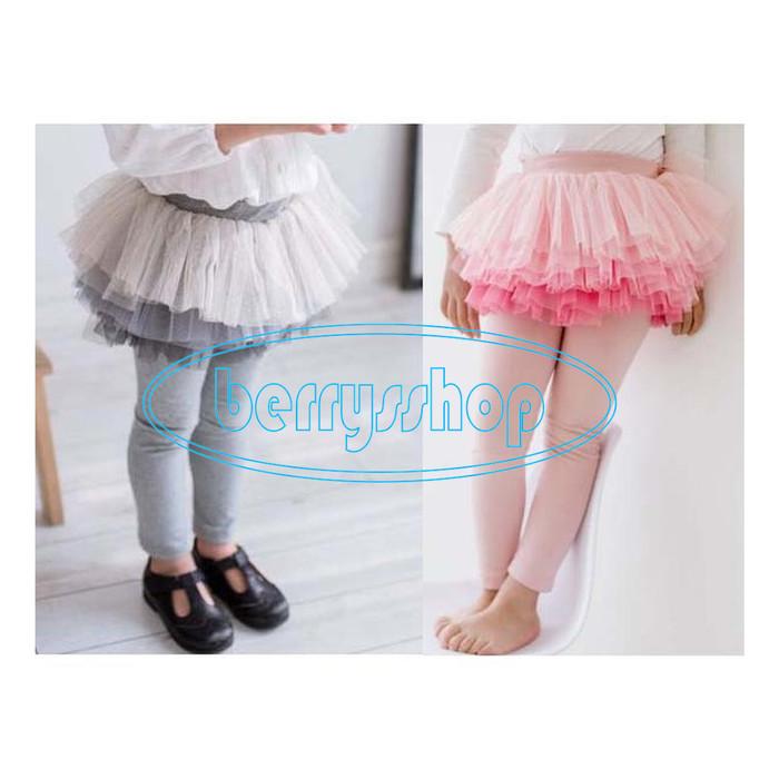 Jual Legging Rok Anak Perempuan 026 633 Jakarta Selatan Berrysstore Tokopedia