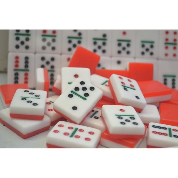 Jual Murah Game Domino Batu Set Balok Tebal Qq Mahjong Kartu 1 7cm 047 2 Jakarta Selatan Fahrudin Gio Tokopedia