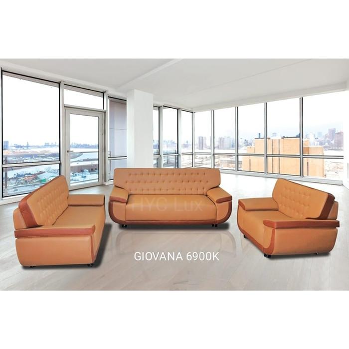 Jual Sofa 321 Giovana Hj Lux Elegant