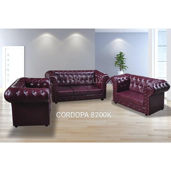 Jual Sofa 321 Cordopa Hj Lux Elegant