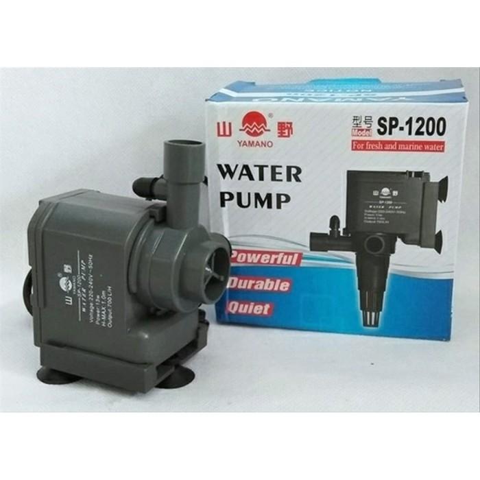 Jual Pompa Aquarium Celup Filter Aquarium Yamano sp1200 ...
