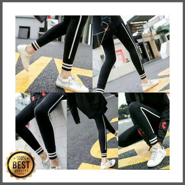 Jual Celana Legging Murah Elegant Fashion Terlaris Celana Olahraga Limited Kab Kotabaru Sarah Mart Tokopedia