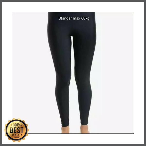 Jual Celana Legging Panjang Wanita Bahan Spandek Tebal Adem Dalaman Gamis Kab Bengkayang Talina Mart Tokopedia