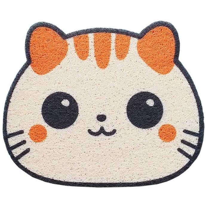 Foto Produk Keset Kepala Hamster C30 dari Houseof Carpet