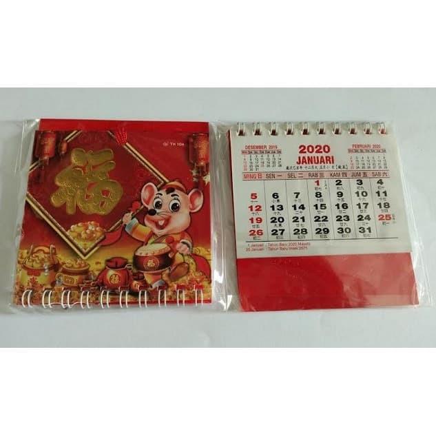 081288997637 | Kalender Bulanan Mini Hoki 2020 Untuk Keberuntungan,Tambah Rezeki CENGKARENG