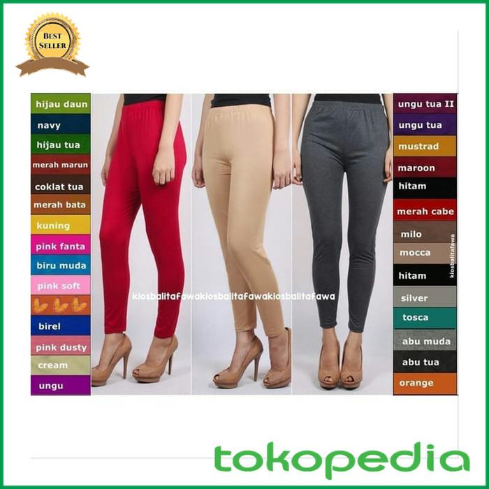 Jual Legging Hamil Murah Legging Dewasa All Size Maternity Legging Kab Bengkayang Talina Mart Tokopedia