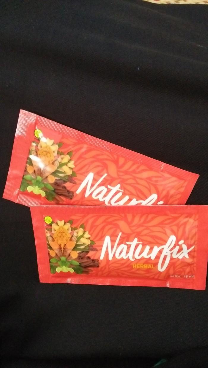 Jual Naturfix Herbal Menjaga Kesehatan Tubuh Kab Sukoharjo NetaShop13