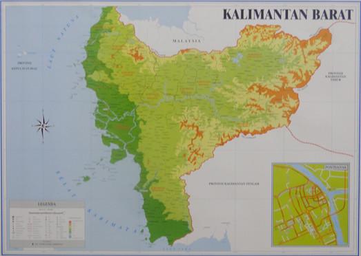 jual atlas peta provinsi kalimantan barat lipat jakarta selatan yunisihotang tokopedia jual atlas peta provinsi kalimantan barat lipat jakarta selatan yunisihotang tokopedia