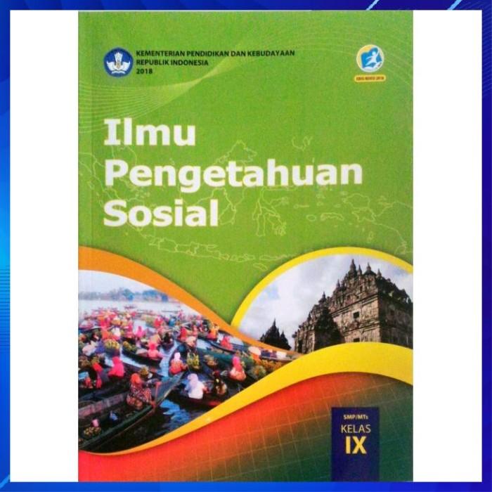 Jual Terlaris Ips Kelas 9 Smp Kurikulum 2013 Dikbud Edisi Revisi 2018 Jakarta Barat Tri Setio Heridin Tokopedia