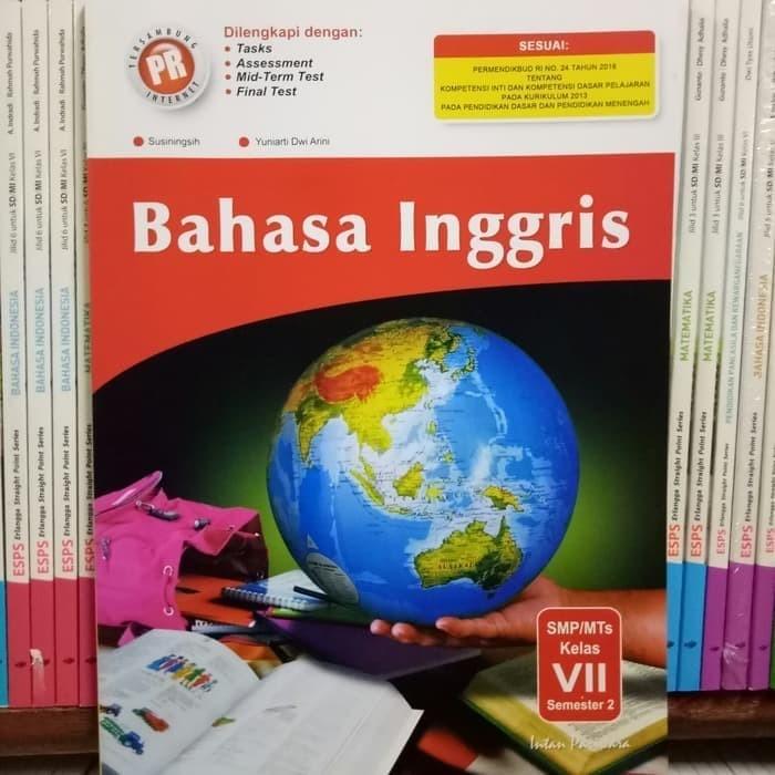 Kunci Jawaban Lks Bahasa Inggris Kelas 12 Intan Pariwara Ilmu Soal