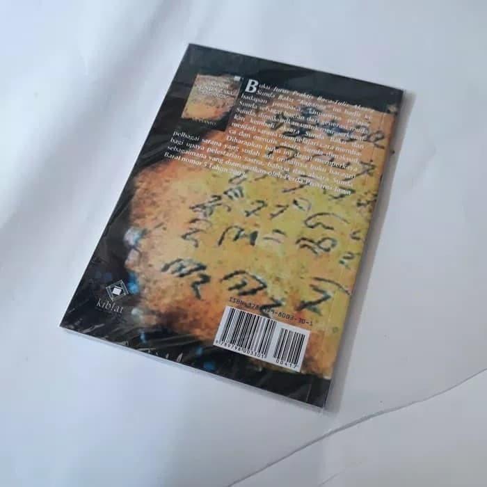 Jual Kamus Basa Sunda Buku Jurusan Praktis Aksara Sunda Baku