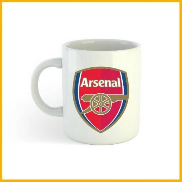 Jual Mug Gelas Custom Logo Gambar Klub Reuni Hadiah Ultah
