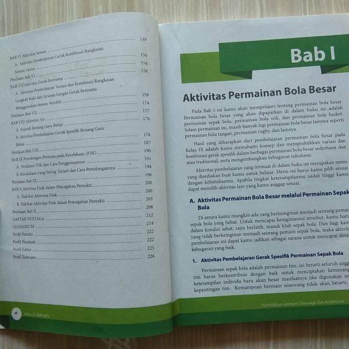 Jawaban Aktivitas Individu Ips Kelas 7 Hal 138