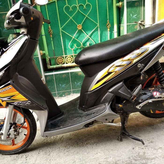Jual Honda Click Vario Click 2006 Hitam Jakarta Utara Batarasr Tokopedia