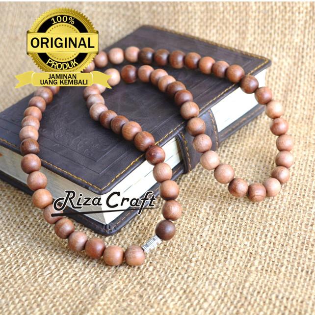 Foto Produk Kalung Kesehatan Kayu Stigi Laut ASLI Unik Langka dari Riza Craft