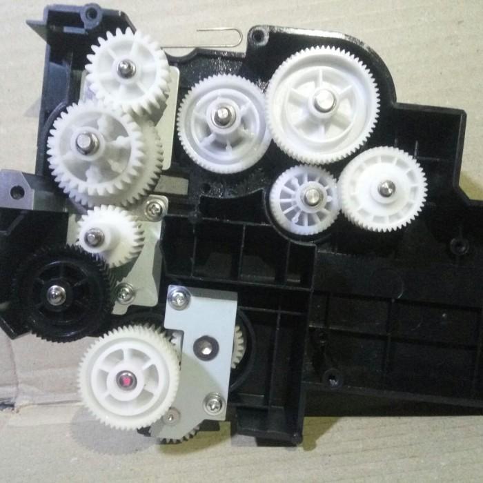 Foto Produk gear box fotocopy bizhub 283/363/423 dari JA Copier