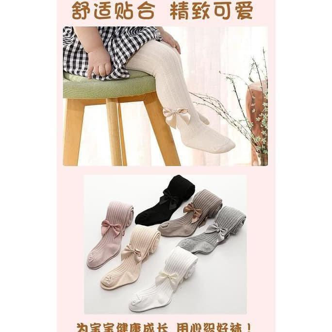 Jual Celana Legging Bayi Model Tertutup Legging Bayi Newborn Anak 0 1 Kota Bekasi Buvanfashion Tokopedia