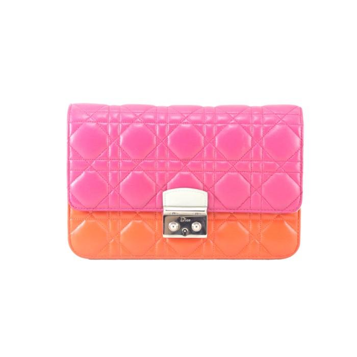 Foto Produk Dior Miss Dior 3tone Fuschia I9000C dari SECOND CHANCE