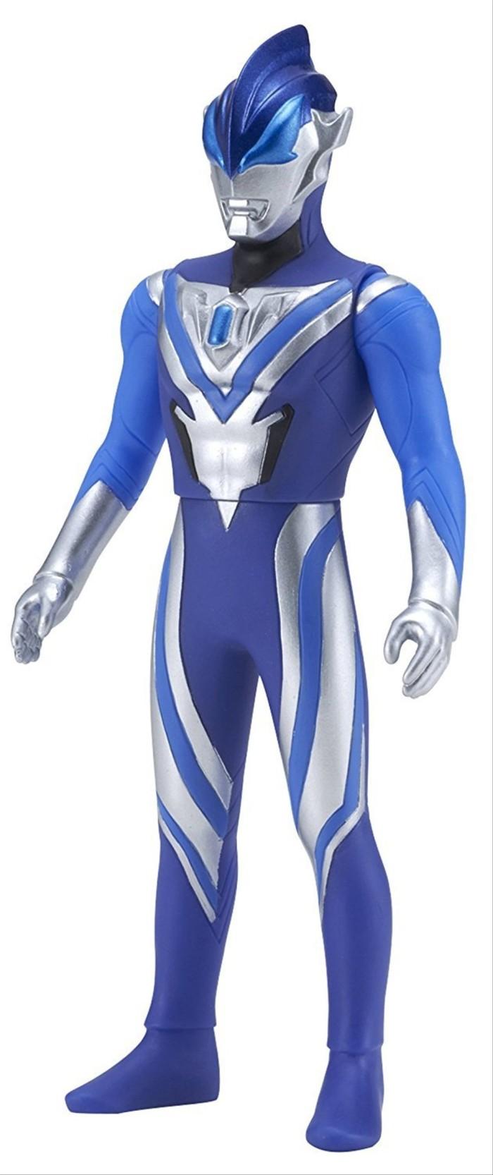 Jual Bandai Ultra Hero 500 Series 44 Ultraman Geed Acro Smasher Kab Majalengka Nakusha Shop