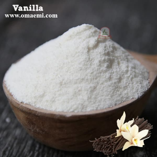 Foto Produk Vanilla dari OmaEmi