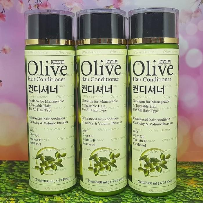 Foto Produk hair conditioner Olive Korea dari sitiaisyahbeautyshop