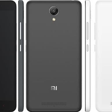 Foto Produk Xiaomi Redmi Note 2 dari yettyy store