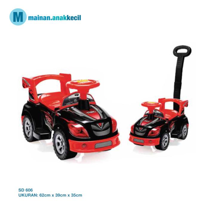 Jual Mainan Anak Mobilan Anak Mobil Dorong Sepeda Anak Shp Toys Sd 606 Jakarta Utara Mainan Anakkecil Tokopedia