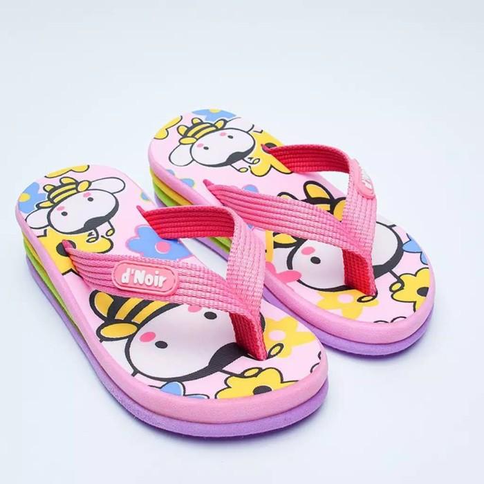 Foto Produk sandal anak perempuan Dnoir Pink - 25 dari Tupperware diskon 20%