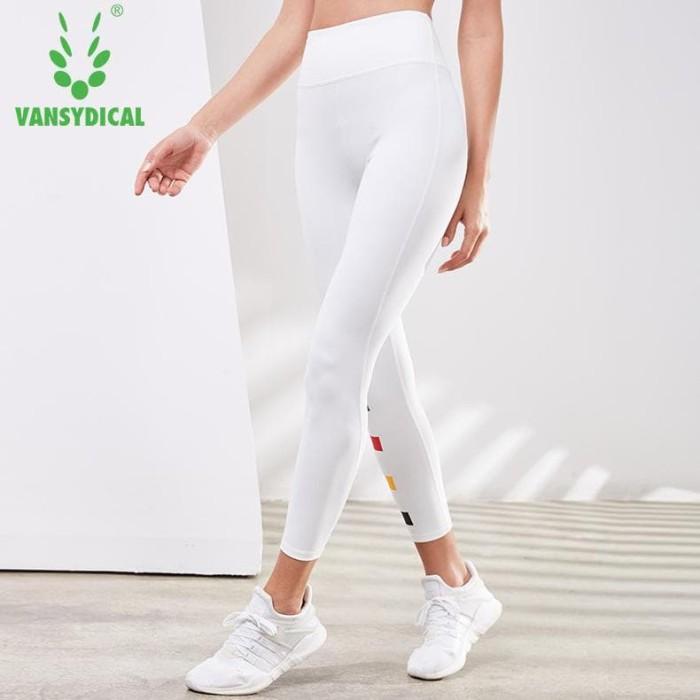 Jual Produk Import Pantalones Deportivos Elasticos Para Mujer Ropa Jakarta Selatan Tuti95 Tokopedia