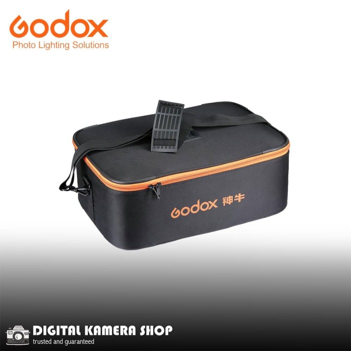 harga Godox tas lighting cb-09 / godox lighting bag / tas lampu godox Tokopedia.com