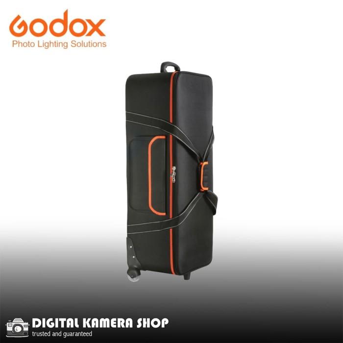 harga Godox tas lighting cb-06 / godox lighting bag / tas lampu godox Tokopedia.com