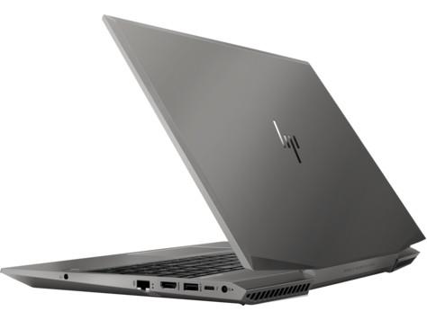 Jual Notebook Workstation Hp Zbook 15 G5 Quadro P2000 Garansi 3 Year Kota Surabaya Wcs Sby Tokopedia