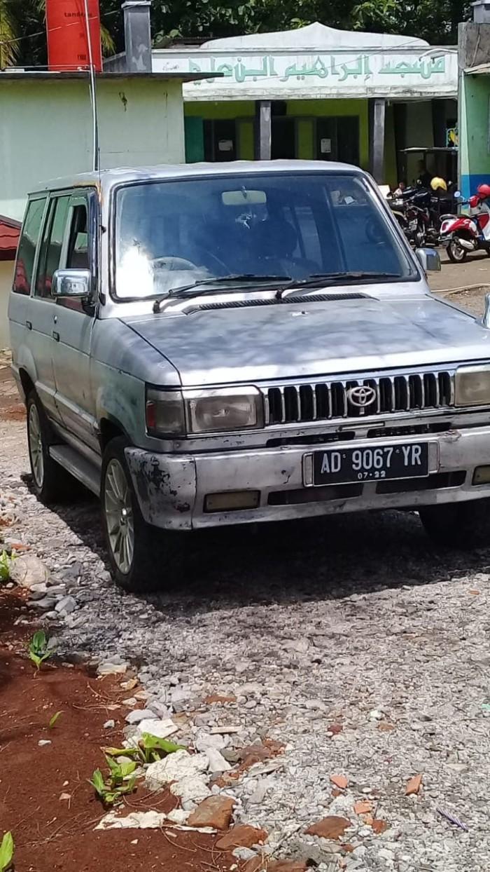 Kekurangan Kijang Rover Murah Berkualitas