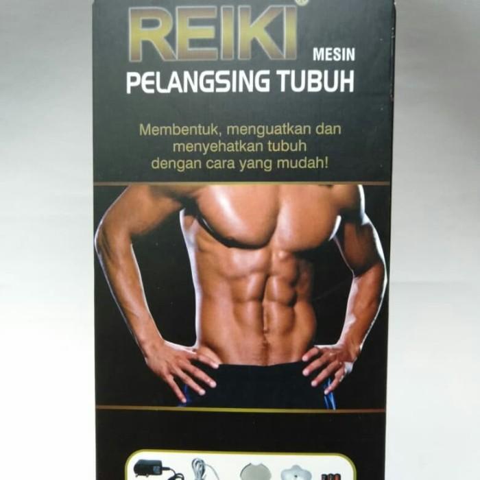 Info Alat Terapi Reiki Katalog.or.id