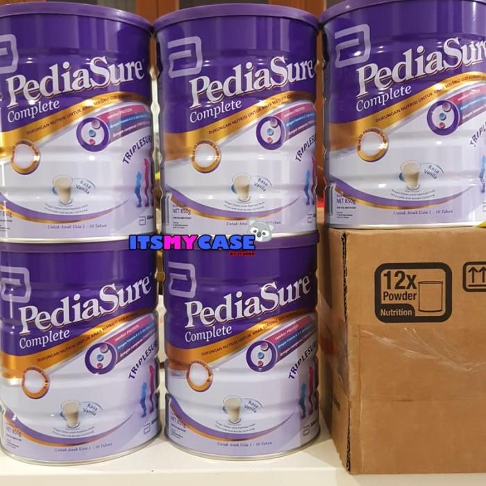 Susu Pediasure Complete 850 Gram 850gr Murah