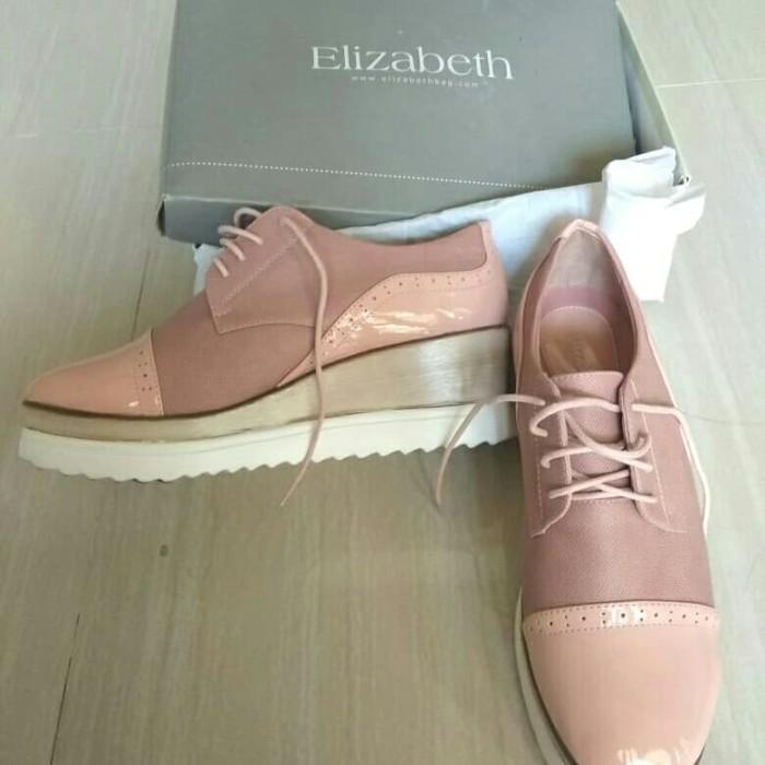 Jual Sepatu Elizabeth Kab Tulungagung Findashoppe Tokopedia